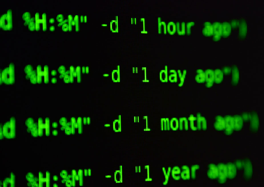 Get time by increasing or decreasing an hour in Linux command